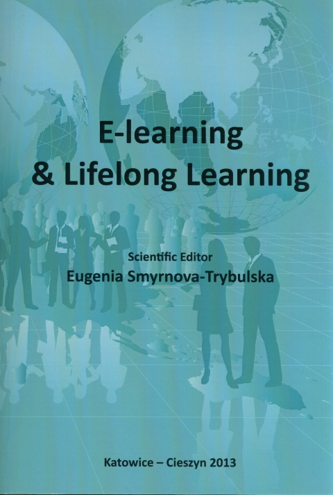 E-learning and Lifelong Learning